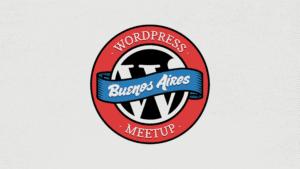 Hablando de SEO en la edición Marzo 2018 del Meetup WordPress Buenos Aires